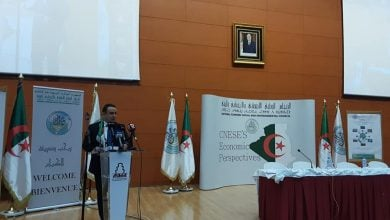 Photo of سونلغاز الجزائرية تراهن على الربط الكهربائي والطاقة المتجددة