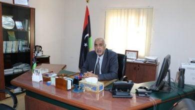 """Photo of حوار - رئيس مؤسسة الطاقة الذرية الليبية: الاستقرار والكلفة المادية يعطلان """"الحلم النووي"""""""