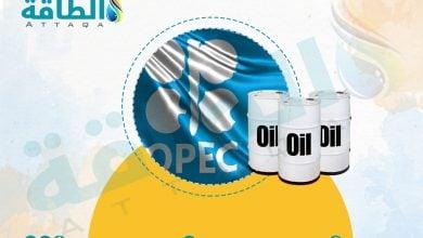 Photo of ارتفاع إنتاج أوبك النفطي 486 ألف برميل يوميًا خلال سبتمبر