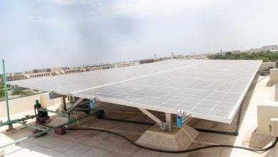 Photo of سلطنة عمان تنفذ مشروعًا تجريبيًا لاستخدام الميثانول في توليد الكهرباء