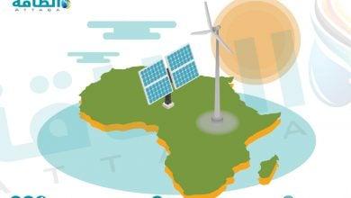 Photo of إطلاق 26 مشروعًا للطاقة النظيفة في أفريقيا