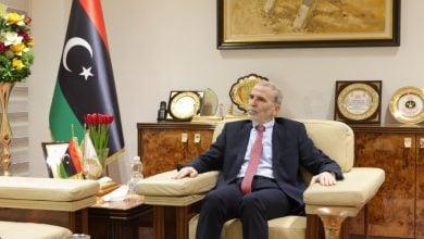 """Photo of """"أو إم في"""" النمساوية تستأنف أنشطتها بقطاع النفط الليبي"""