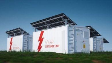 Photo of فلوريدا تستعد لتشغيل أكبر بطارية تخزين كهرباء في العالم