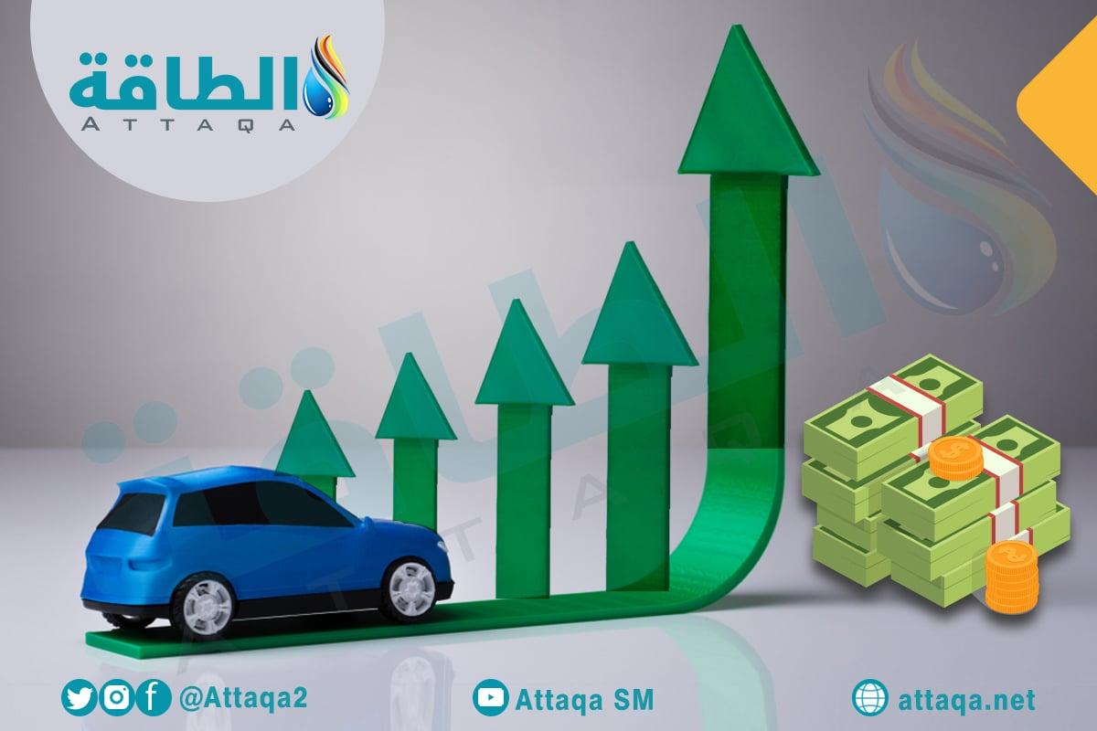 مبيعات السيارات - أسعار السيارات