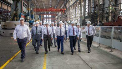 Photo of وثيقة جديدة بين مصر وروسيا بشأن محطة الضبعة النووية