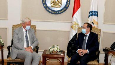 Photo of مصر تبحث فرص التعاون مع هولندا في مجال النفط وإنتاج الهيدروجين