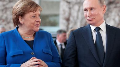 Photo of ألمانيا تطالب روسيا بتمديد اتفاق نقل الغاز عبر أوكرانيا