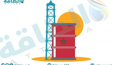Photo of المغرب يوقع اتفاقية مع شركة إسرائيلية للتنقيب عن النفط