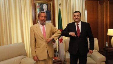 Photo of أول تحرك من الجزائر وإسبانيا لتأمين إمدادات الغاز