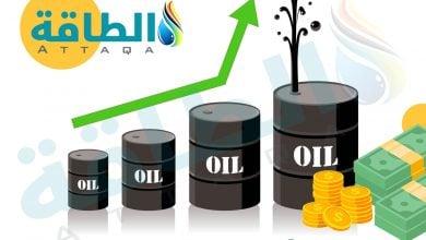 Photo of أسعار النفط تصعد لليوم الخامس على التوالي.. وخام برنت قرب 79 دولارًا