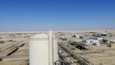 Photo of ليبيا.. حقول جديدة تدخل الإنتاج مطلع سبتمبر وأخرى ترفع طاقتها التخزينية