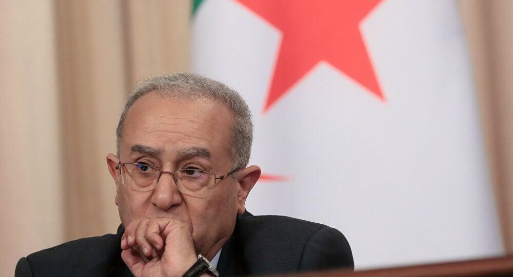 الجزائر - المغرب - خط نقل الغاز