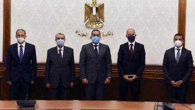 Photo of خاص - تفاصيل اتفاق مصر مع سيمنس على مشروعات إنتاج الهيدروجين