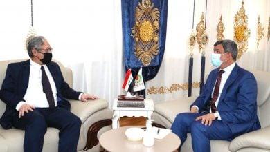 Photo of العراق يتعاون مع إندونيسيا في مجال النفط والطاقة