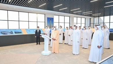 Photo of تحديث - الإمارات تطلق مشروعًا جديدًا لدراسة توليد الكهرباء من طاقة الرياح