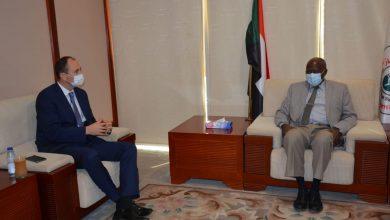 Photo of فيتول ترغب في زيادة الاستثمار بقطاع النفط والطاقة السوداني