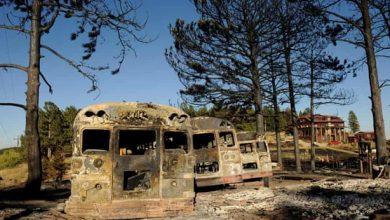 Photo of مقاطعة بولدر الأميركية تقاضي إكسون موبيل وسنكور بسبب حرائق الغابات