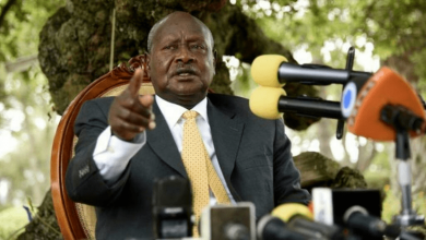 Photo of أوغندا تحظر 54 منظمة غير حكومية للتدخل في سياسة النفط