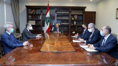 Photo of أزمة المحروقات في لبنان.. غضب شعبي ورسمي من قرار رفع الدعم