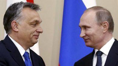 Photo of روسيا تضمن إمدادات الغاز إلى المجر لـ 15 عامًا
