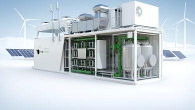 """Photo of مصر.. """"طاقة عربية"""" تتعاون مع شركة ألمانية لإنتاج الهيدروجين الأخضر"""