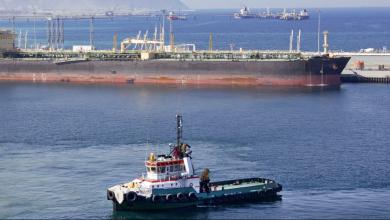 Photo of انتهاء أزمة ناقلة النفط المختطفة قبالة سواحل الإمارات