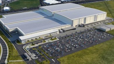 Photo of مصنع نيسان العملاق لإنتاج البطاريات يدعم اقتصاد بريطانيا بعد البريكست