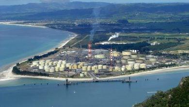 Photo of نيوزيلندا تقرر التوقف عن تكرير النفط الخام