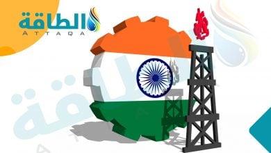 Photo of الهند تطالب قطر بتسريع تسليم شحنات الغاز الطبيعي المسال المؤجلة