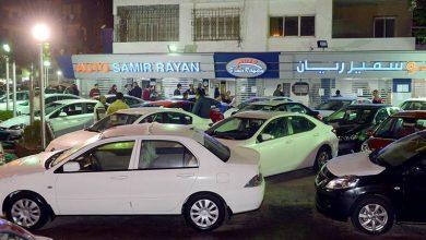 Photo of قفزة بمبيعات السيارات في مصر خلال يونيو