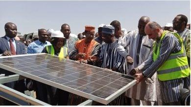 Photo of برنامج لتمويل مشروعات الطاقة الشمسية في ساحل العاج