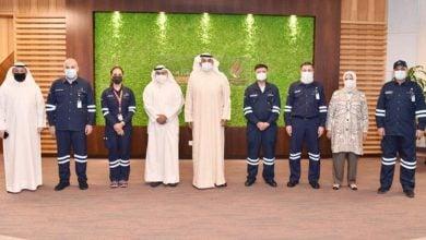 Photo of الكويت تعول على مشروع الوقود البيئي لخفض انبعاثات قطاع النفط