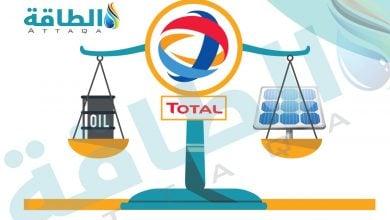 Photo of توتال تطلق أكبر صندوق في العالم لتمويل مشروعات الهيدروجين النظيف