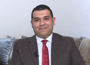الدكتور نجيب الصومعي الخبير الاقتصادي المغربي