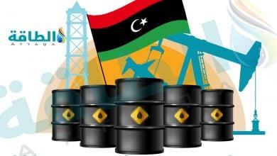 Photo of إيرادات النفط الليبي تسجل مستويات قياسية في أغسطس