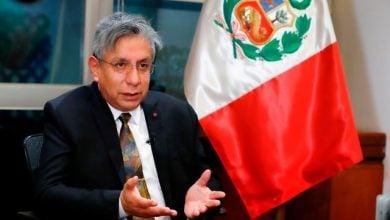 Photo of بيرو تستبعد التحول قريبًا إلى الطاقة المتجددة