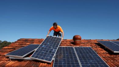 Photo of الطاقة الشمسية على الأسطح ثاني أكبر مولد للكهرباء في أستراليا