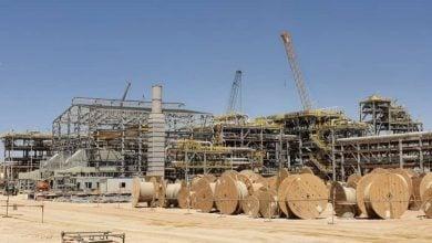 Photo of سوناطراك الجزائرية تسابق الزمن لإدخال مشروعات جديدة حيز التشغيل