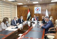 Photo of العراق.. لقاءات مع أطراف إماراتية وفرنسية وألمانية لتنفيذ مشروعات طاقة في البلاد