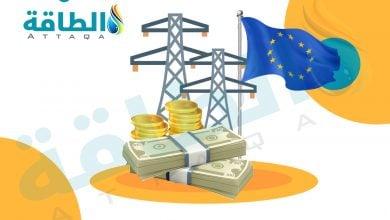 Photo of أسعار توليد الكهرباء تشهد ارتفاعًا قياسيًا في أوروبا