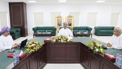 Photo of سلطنة عمان تعلن خطوة جديدة في أضخم مشروع هيدروجين عالميًا