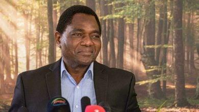 Photo of قطاع التعدين في زامبيا يستبشر بفوز رئيس جديد للبلاد