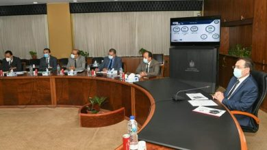 Photo of مصر.. 185 محطة جديدة لتموين السيارات بالغاز الطبيعي تدخل الخدمة