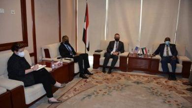 Photo of السودان يطلب من أميركا توفير التمويل اللازم لحل أزمة الكهرباء