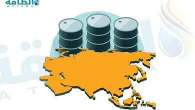 Photo of توقعات بارتفاع الطلب الآسيوي على النفط خلال 3 أشهر