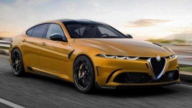 Photo of سيارات لانشيا وألفا روميو ستصبح كهربائية بالكامل بحلول 2027