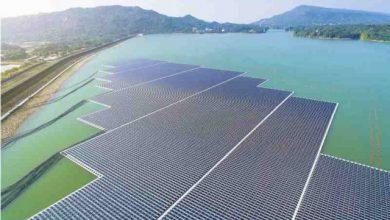 Photo of مصدر تبدأ أعمال مشروع للطاقة الشمسية الكهروضوئية العائمة في إندونيسيا