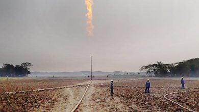 Photo of بنغلاديش في طريقها لبناء أول محطة برية للغاز المسال