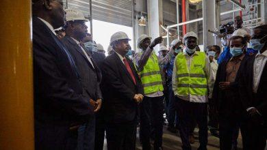 Photo of السودان يضيف 450 ميغاواط من محطة توليد كهربائية جديدة