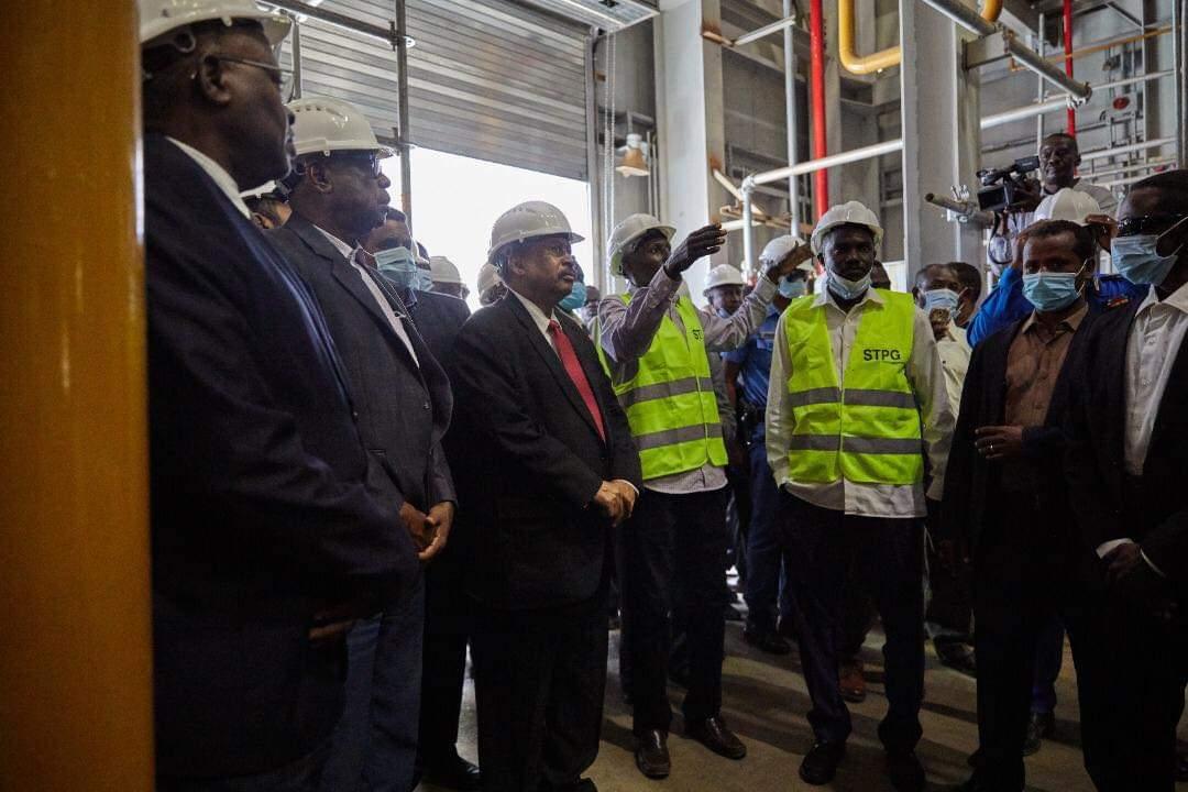السودان - الكهرباء - الطاقة المتجددة